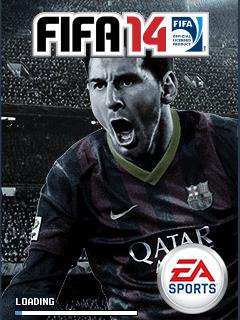 Tải miễn phí FIFA 2014